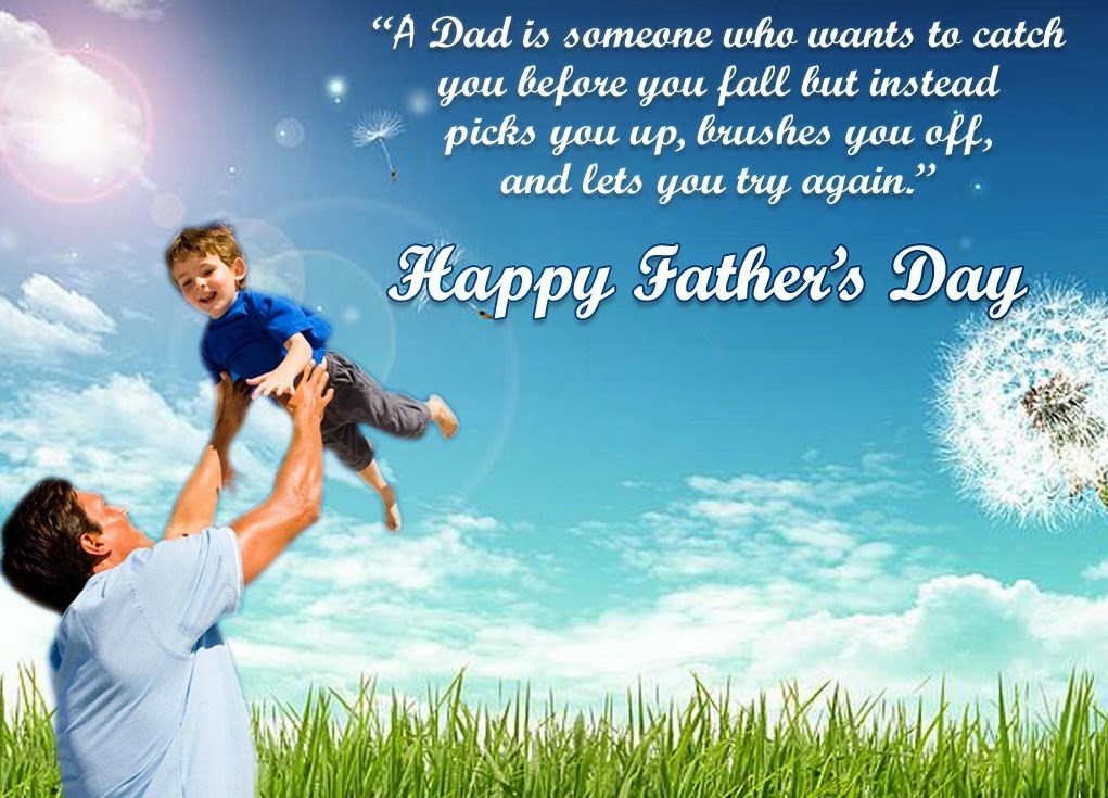 Fathers Day Poems 2019 Inspiring Poems On Fathers Day